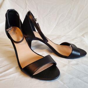 (3 for $30) Simple Black Dress Heals